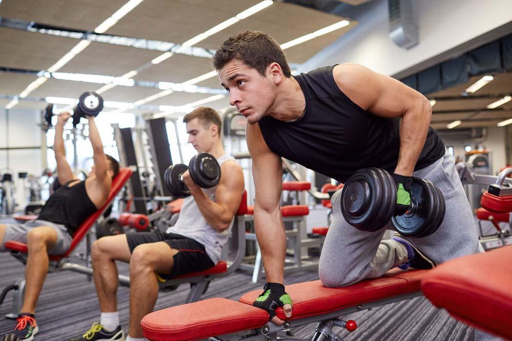 La musculation pour les débutants
