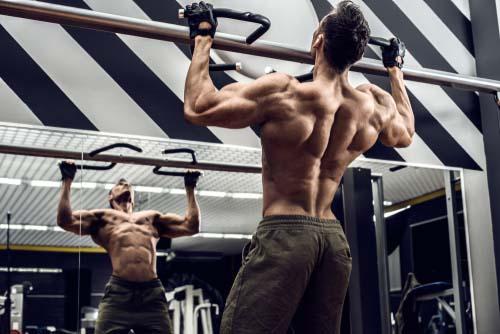 Nombre de répétitions et croissance musculaire