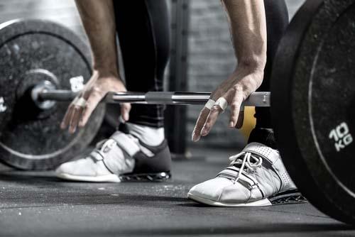 Les aliments pour prendre de la masse musculaire