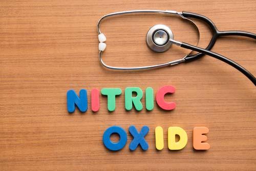 Qu'est-ce que l'oxyde nitrique