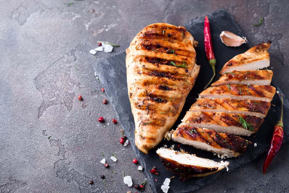 Intégrer les protéines dans son programme alimentaire