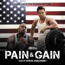 Pain and Gain - le film