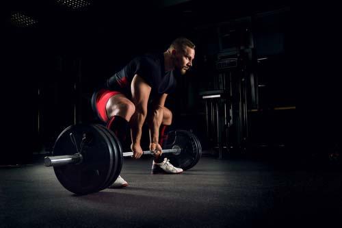 Les performances en musculation
