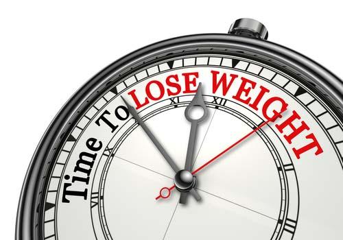 Pourquoi il faut perdre du poids lentement