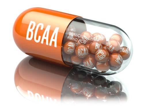Pourquoi il faut consommer des BCAA