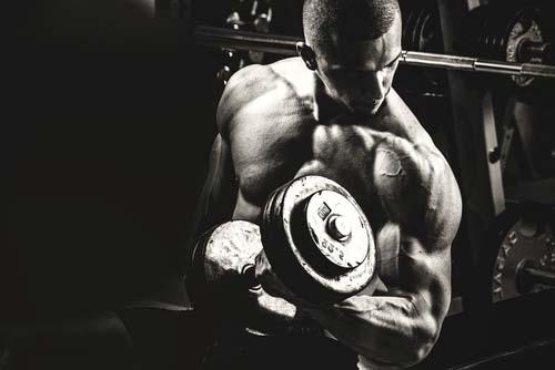 Nutrition post entraînement et prise de masse