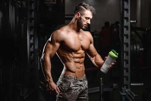 Quels compléments alimentaires pour la récupération musculaire