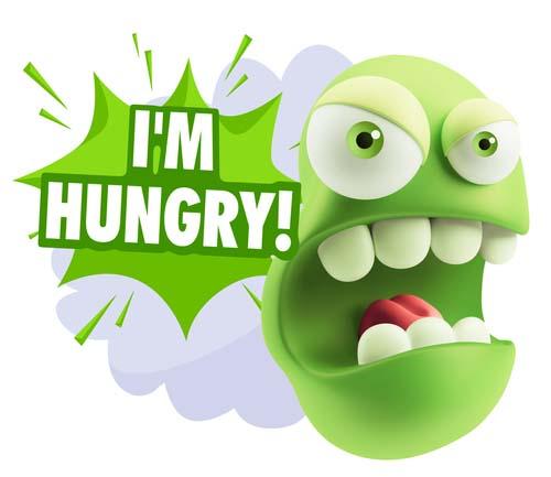 Comment résister à la faim?
