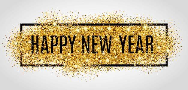 Les résolutions de la nouvelle année