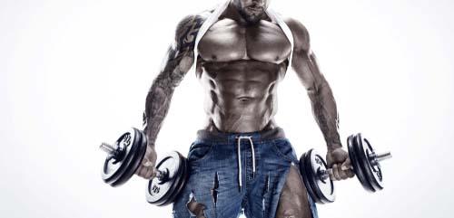 Les séries courtes pour la masse musculaire