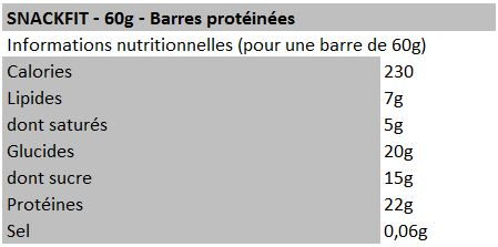 SnackFit-barre-proteinee