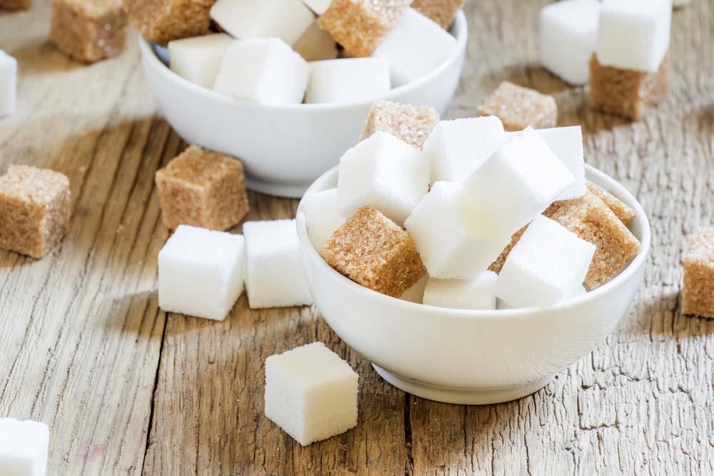 Ce qui se passe quand vous abandonnez le sucre