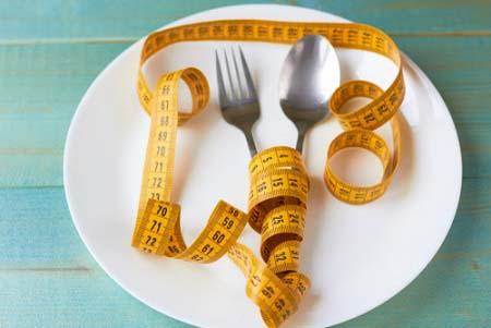 Alimentation et cours collectifs