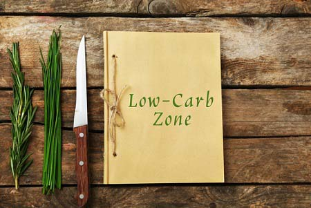 L'alimentation low carb
