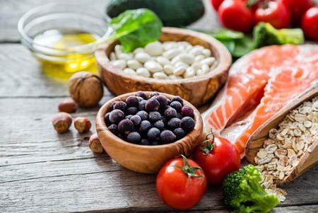 Les aliments à privilégier pour la perte de poids