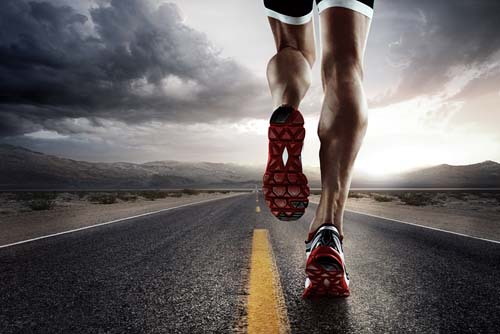 Manger pour améliorer son endurance