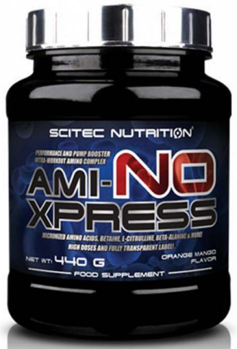 AmiNO Xpress Scitec