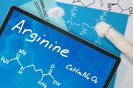 Arginine, acide aminé d'exception
