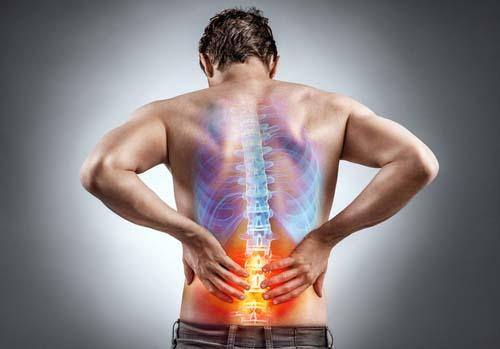 Astuces contre le mal de dos en musculation