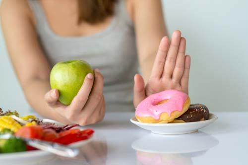 Combattez vos pulsions alimentaires