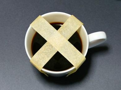 Précautions avec la caféine