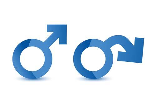 La testostérone baisse chez les hommes