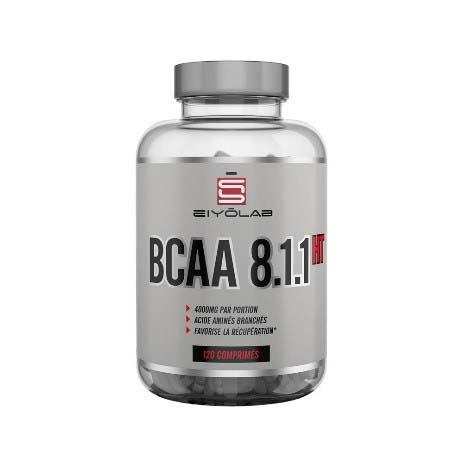 BCAA 811 HT Eiyolab