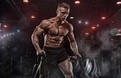 Les BCAA pour le volume musculaire