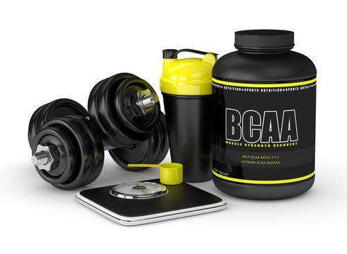 Les BCAA les plus efficaces