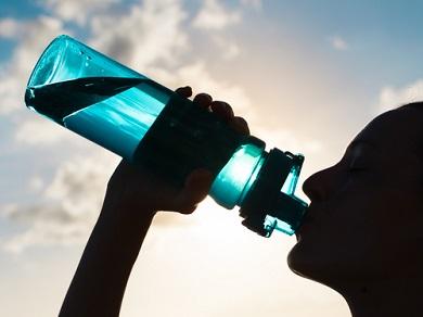 Betaïne et hydratation
