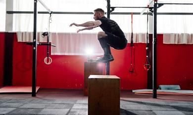Bétaïne et performance physique