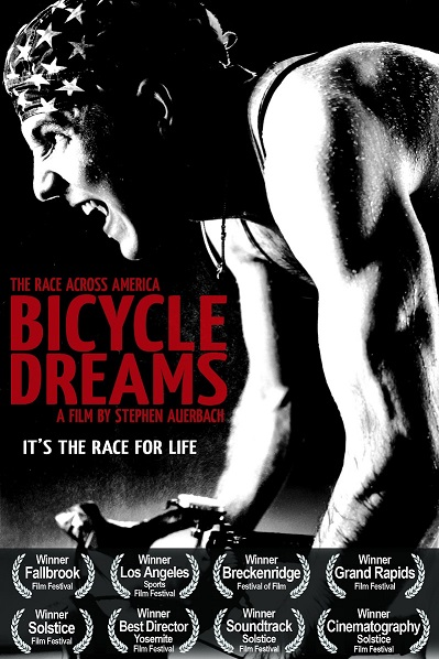 Bicycle dreams netflix