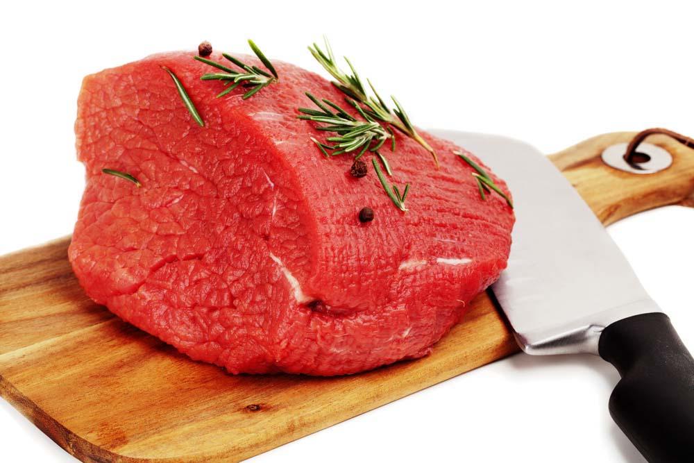 Bien macher la viande pour une meilleure synthèse protidique