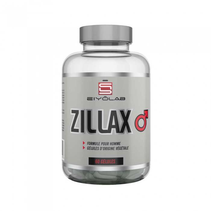 Zillax booster sexuel Eiyolab