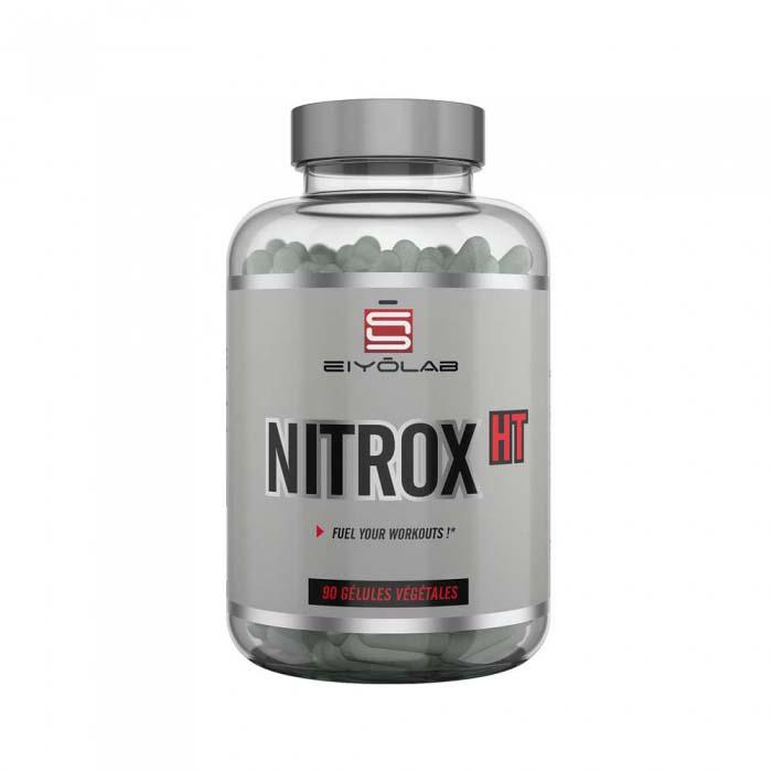 Nitrox HT - Eiyolab