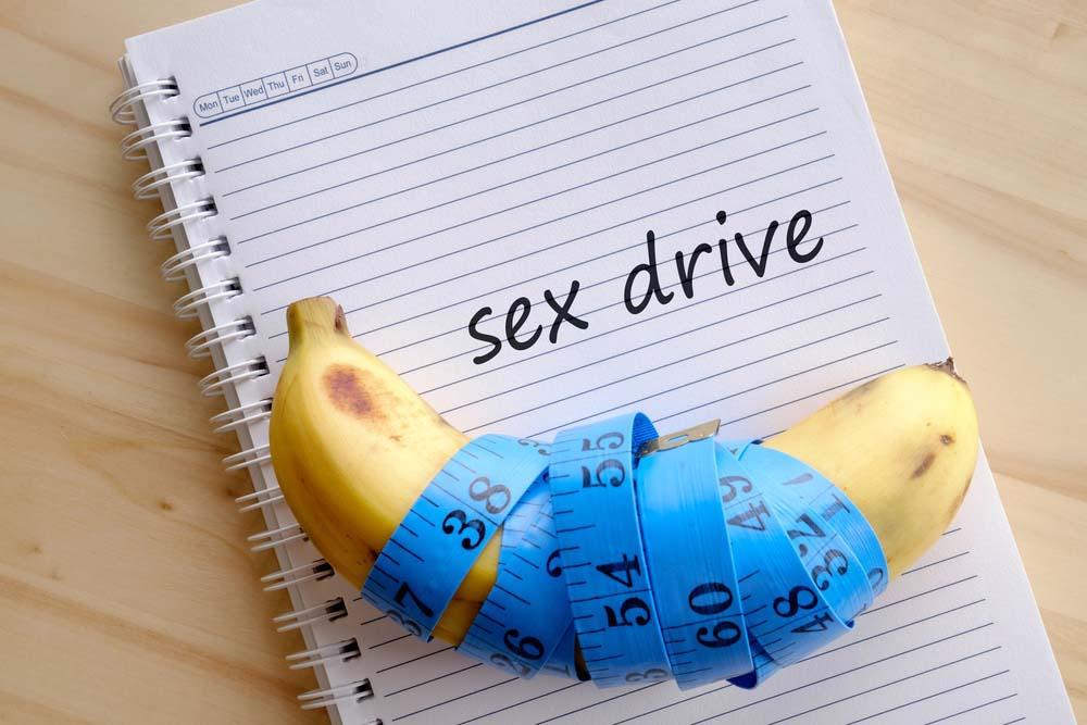 Les boosters sexuels