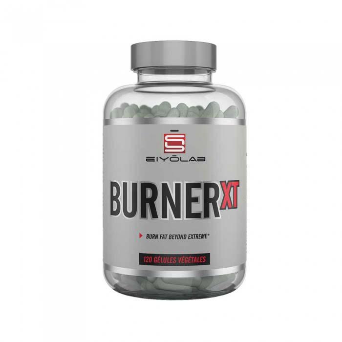 Burner XT Eiyolab