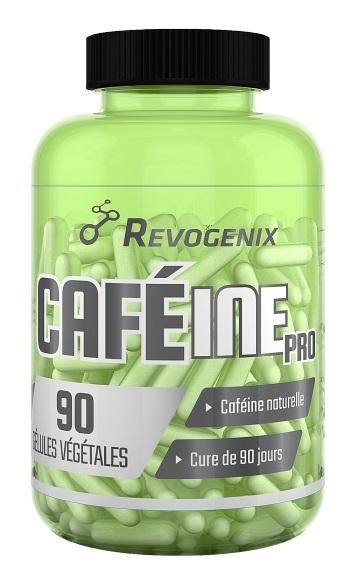 Caféine pro - Revogenix