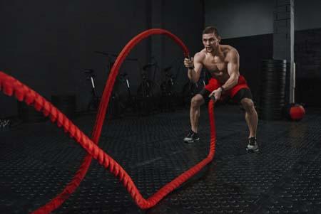 le cardio sans perdre de muscle