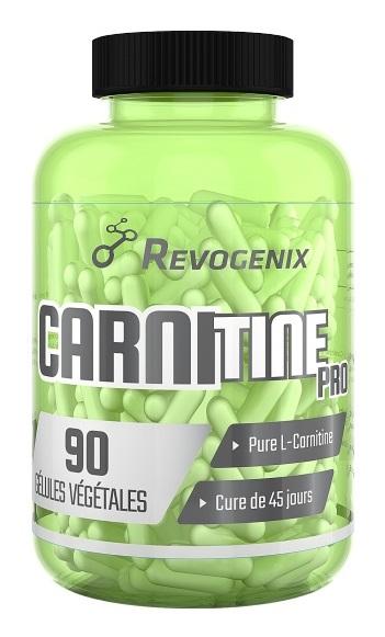 Carnitine Pro - Revogenix