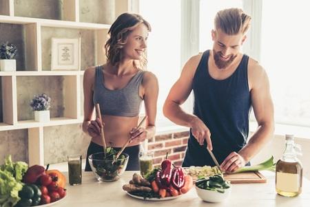 Comment manger pour le running?