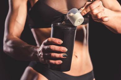 Comment utiliser la glutamine en musculation?