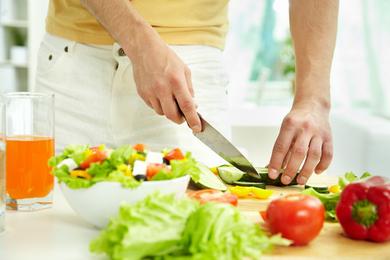 Comment réduire les calories?