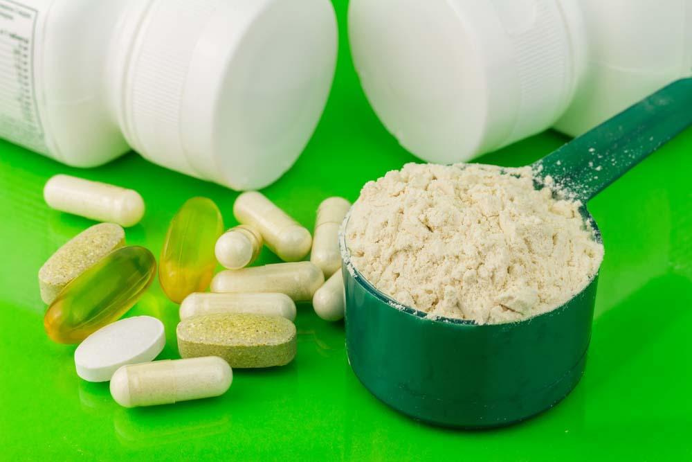 Les compléments alimentaires et la nutrition sportive