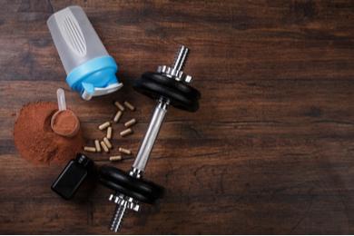 Quels compléments alimentaires pour booster le métabolisme?
