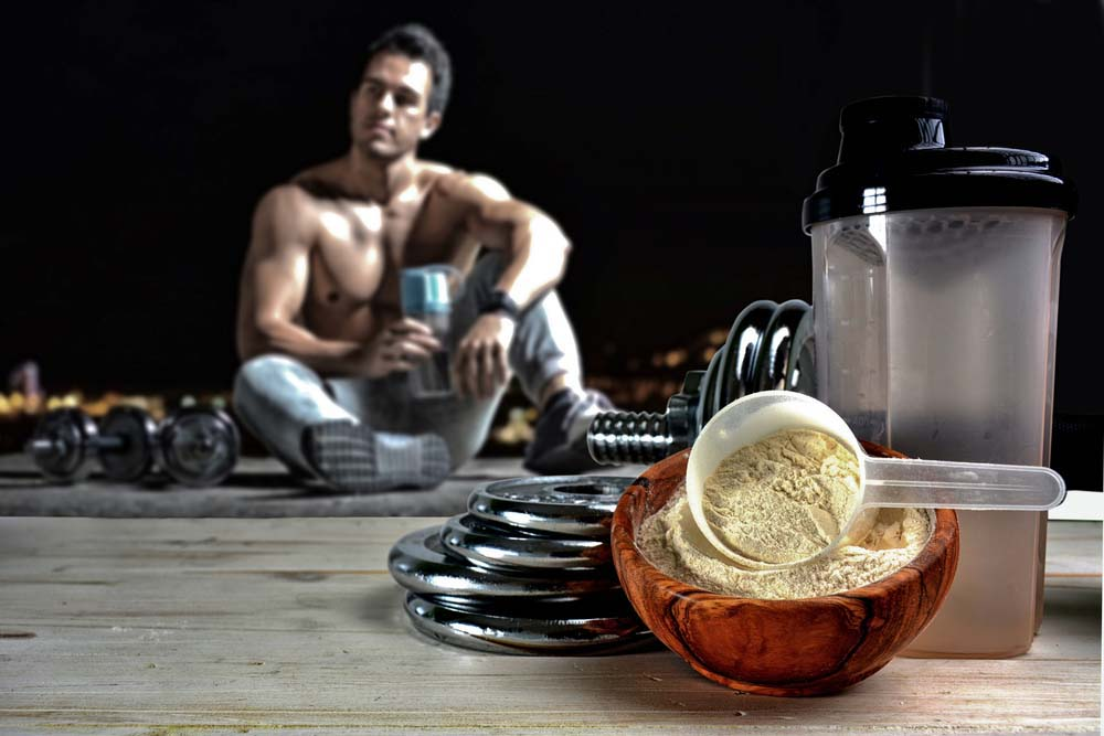 Conseils pour la nutrition sportive