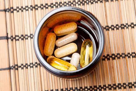 Les compléments alimentaires pour la perte de poids