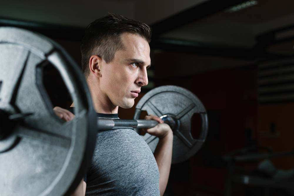 conseils pour bien s'entraîner en musculation