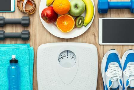 Les cours collectifs pour la perte de poids