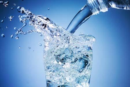 Hydratation et cours collectifs